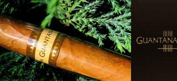 Guantanamera Cigars available at Puroexpress