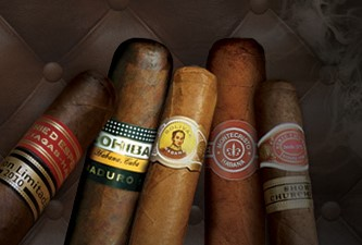 Cuban Cigar Brands