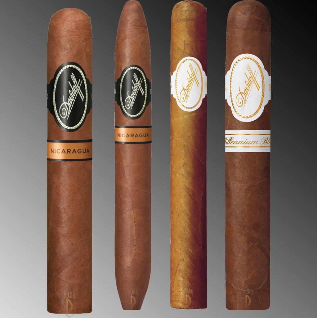 Best rated non cuban cigars october 2016 puroexpress blog for Buro express