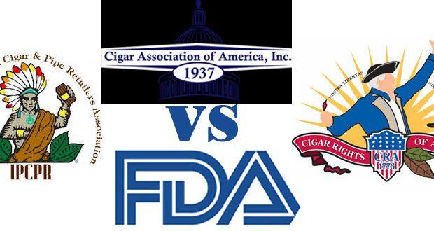 Cigar Association of America Vs. FDA
