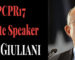 Rudy Giuliani Keynote Speaker at 85th IPCPR Convention