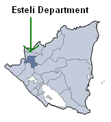 Esteli department