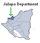 jalapa department