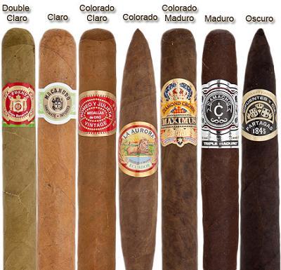 cigar-wrapper-colors