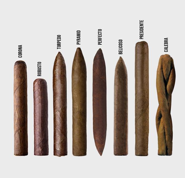 Cigar Terms